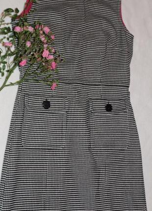 Платье миди1 фото