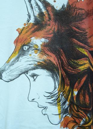 Дизайнерская футболка threadless2 фото