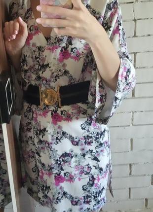 Кимоно , размер универсальный3 фото