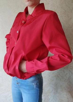 Бомбер куртка с принтом pop art4 фото