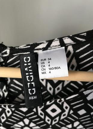 Сукня h&m3 фото