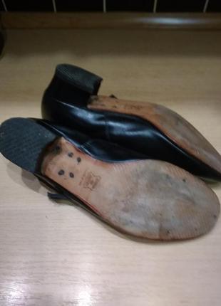 Туфли для танцев р-р 398 фото
