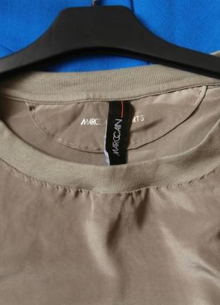 Оригинальная блуза-кофта marc cain2 фото