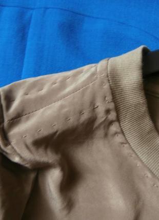 Оригинальная блуза-кофта marc cain3 фото