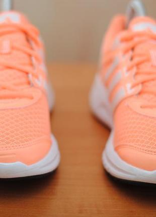Женские беговые кроссовки adidas duramo 6, 37 размер. оригинал3 фото