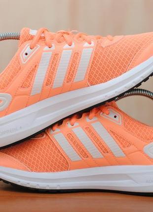 Женские беговые кроссовки adidas duramo 6, 37 размер. оригинал8 фото