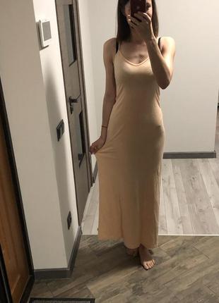 Максі плаття2 фото
