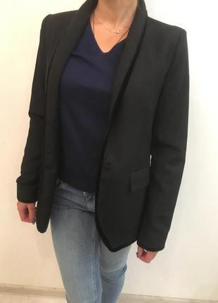 Удлинённый пиджак esmara1 фото