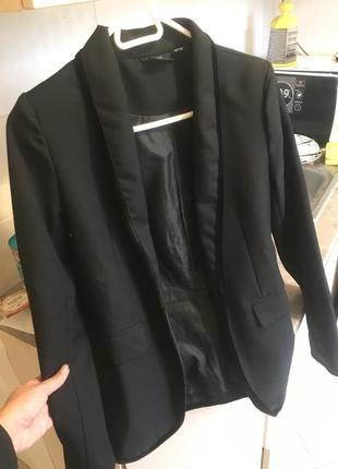 Удлинённый пиджак esmara2 фото