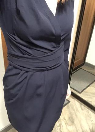 Плаття на запах від asos4 фото