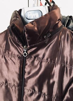 Демисезонная курточка2 фото