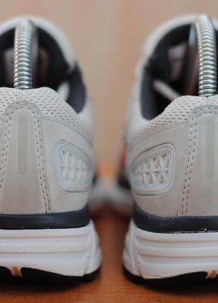 Женские беговые кроссовки nike vomero 7, 36,5 размер. оригинал3 фото