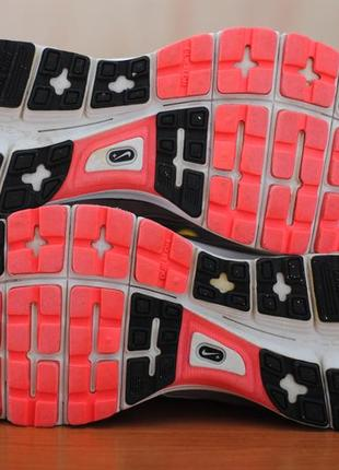Женские беговые кроссовки nike vomero 7, 36,5 размер. оригинал6 фото