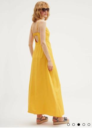 Очень красивое новое платье со скидкой 50%4 фото