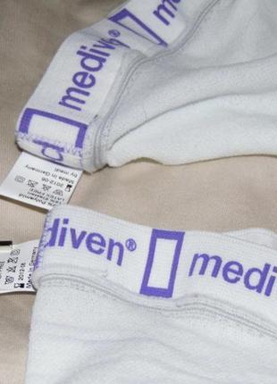Анти-варикозные чулки беременным - mediven -mx7 фото