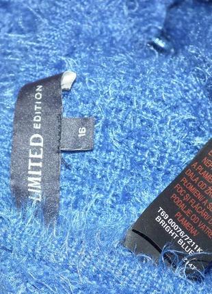 Хит сезона!отличный свитер травка limited m&s,р.166 фото