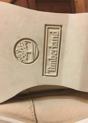 Timberland топсайдеры кожаные мокасины туфли р36 фото