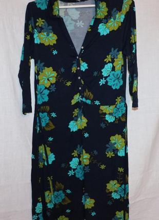 Платье, тонкий трикотаж1 фото