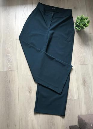 Нові штани-брюки ізумрудного кольору та багато інших речей3 фото