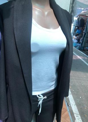 Костюм с пиджаком4 фото
