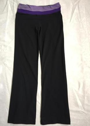Спортивные брюки жен раз s (44)4 фото