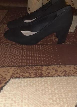 Туфли.