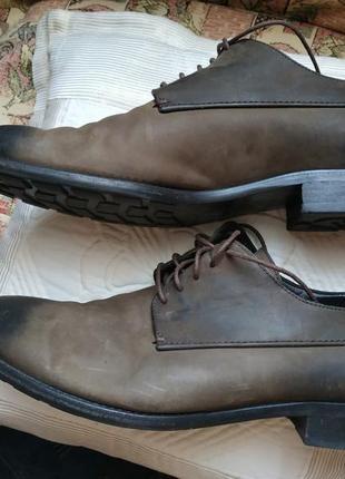 Крутячие туфли bally, швейцария, оригинал!!!