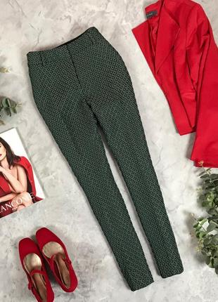 Качественные брюки из костюмной ткани  pn1933041 next