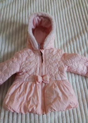 Куртка  80 р.