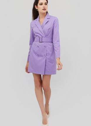 Платье-пиджак cardo