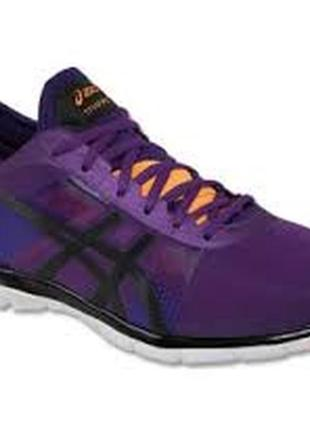 Asics s466n фирменные женские беговые кроссовки оригинал