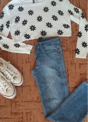 Стильный свитерок, бренд h&m