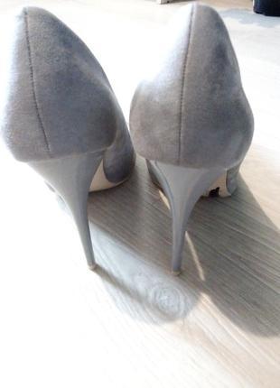 Брендовые туфли mulanka4 фото