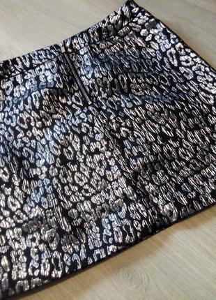 Брендовая юбка