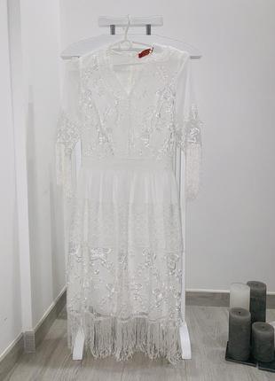 Неймовірна сукня на будь який захід