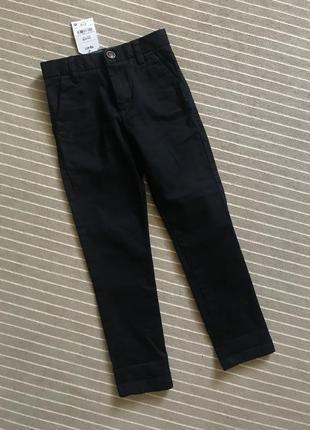 Класичні штани next slim на 5р нові