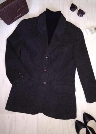 Пальто шерсть(доставка бесплатная)