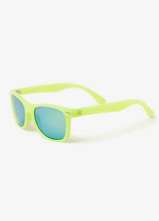 Солнцезащитные очки zara, 6-14 лет