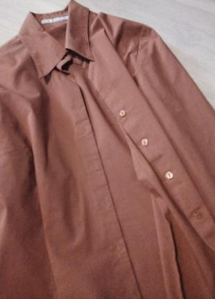 Брендовая рубашка2 фото