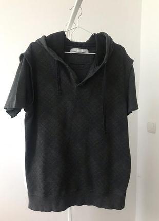 Худи - футболка l  jeanswest