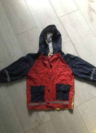 Курточка/ дощовик