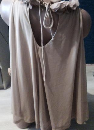 Брендовая блузка5 фото