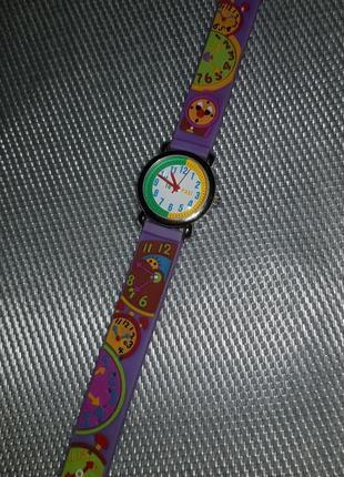 Часы для деток