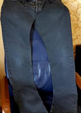 Идеальные джинсы слимы h&m