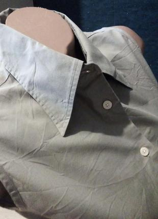 Рубашка без рукав  вторая вещь скидка 25%3 фото
