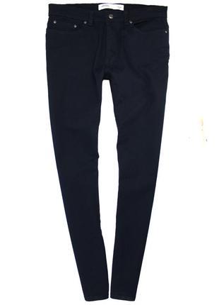 Стреичевые джинсы burton