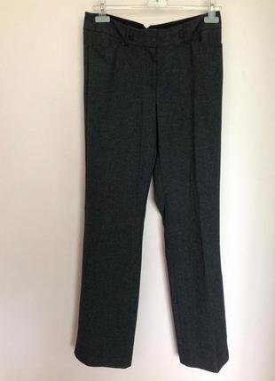 Немецкие качественные меланжевые штаны . /s/ brend esprit