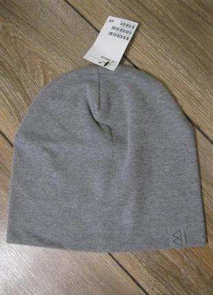 Трикотажная шапка h&m