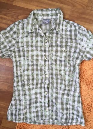 %sale salomon actilite рубашка короткий рукав