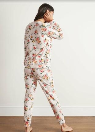 Пижама женская для высоких некст
